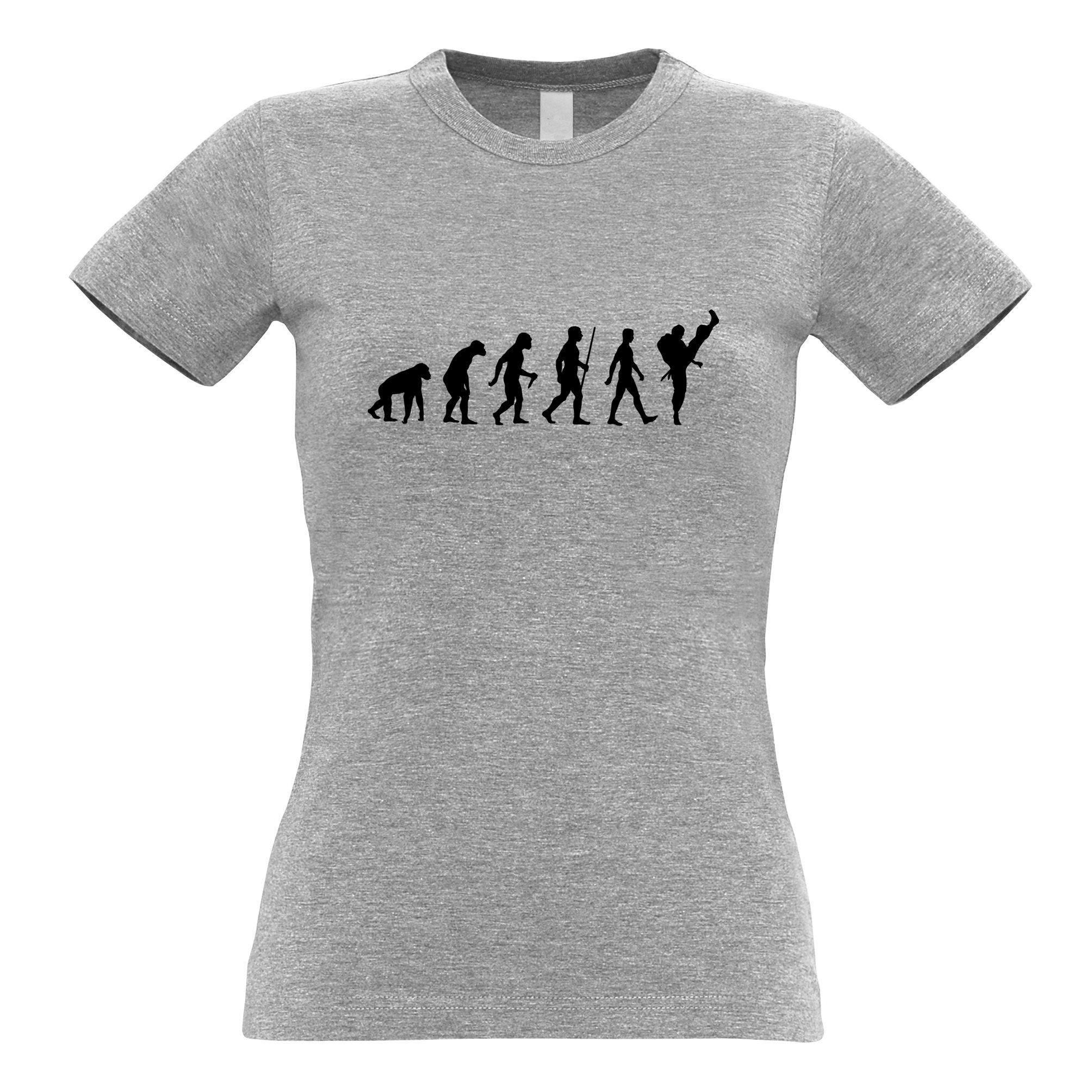 Black t shirt ebay - Evolution Of Karate Dojo Martial Arts Self Defence